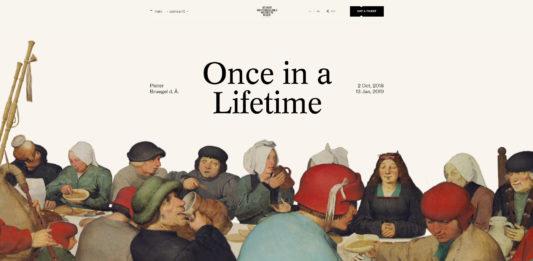 Bruegel At Kunsthistorisches